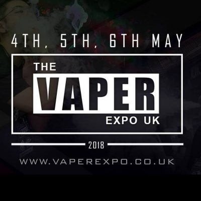 Vapers Expo 2018