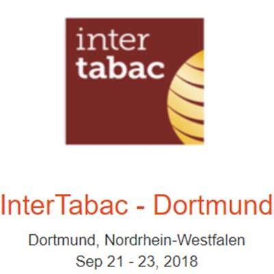 Inter Tabac Vape Fest Dortmund Germany 2018